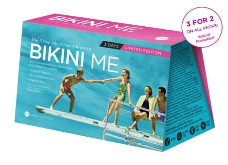 Bikini Me review