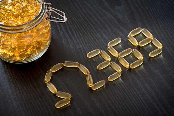 Omega 3-6-9 Fatty Acids