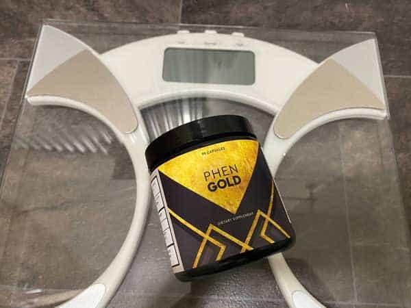 Phen Gold is a popular UK weight loss supplement