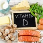 Vitamin D – What is Does, Foods Sources and What Happens if You Don't Get Enough