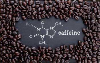 A pure form of caffeine