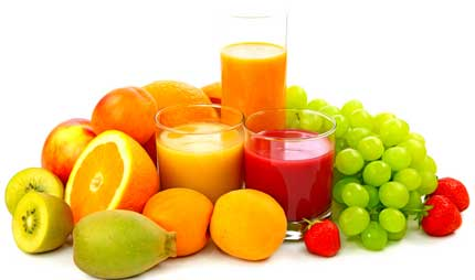 Fruit can cause food allergies