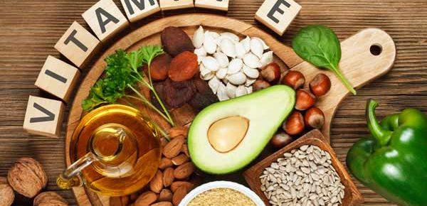 Vitamin E Weight Loss